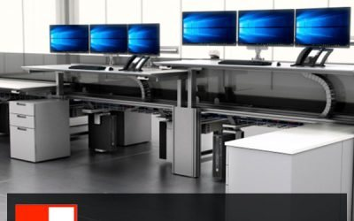 The Best in Class Process to choosing the Right Office Workspaces for Your Needs