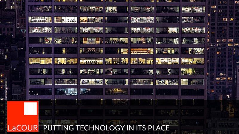 The Advantages & Disadvantages of Open-Concept Offices